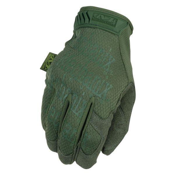 Mechanix Wear Handschuhe Original OD green