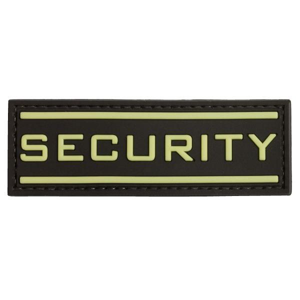 TAP 3D Patch Security nachleuchtend
