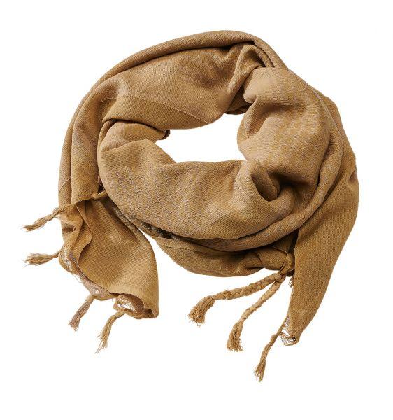 Brandit Schal Shemag Scarf camel