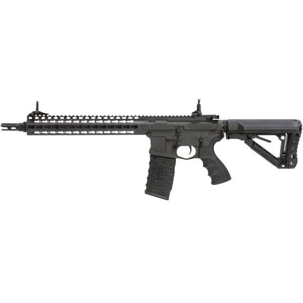 G&G Airsoft Gewehr CM16 E.T.U. SRXL S-AEG schwarz