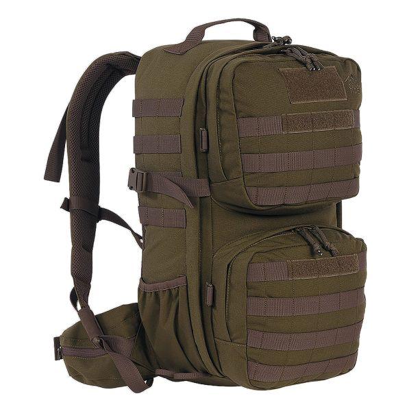 TT Rucksack Combat Pack MK II oliv