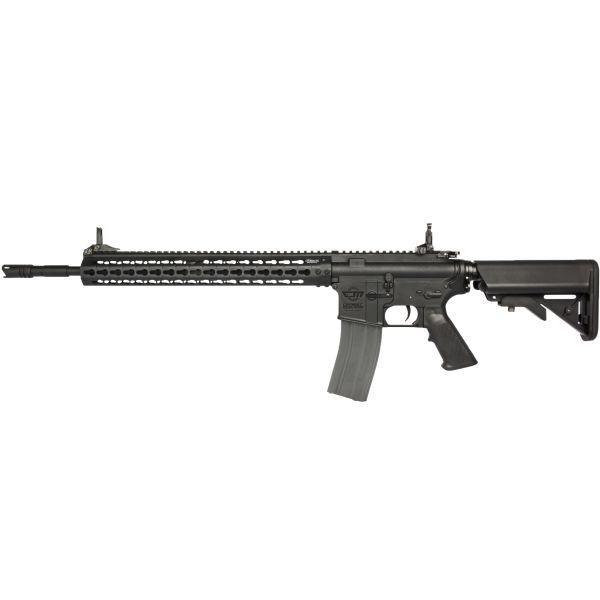 G&G Airsoft Gewehr CM15 KR APR 14.5 Inch 0.5 J AEG schwarz