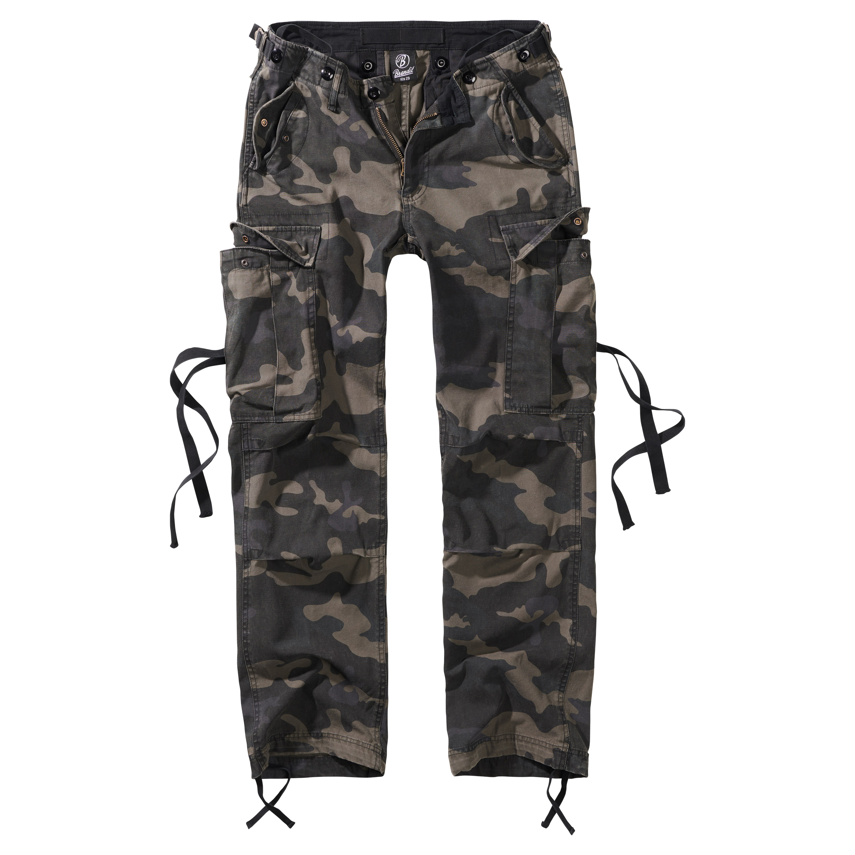 Brandit Hose M65 Ladies Trouser darkcamo