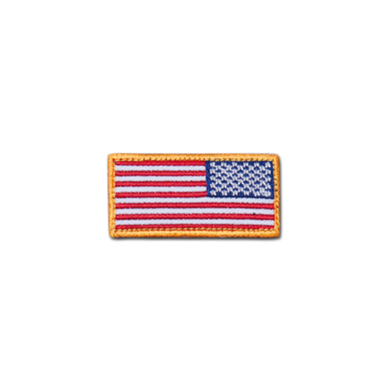 MilSpecMonkey Patch US Flag Mini Rev full color
