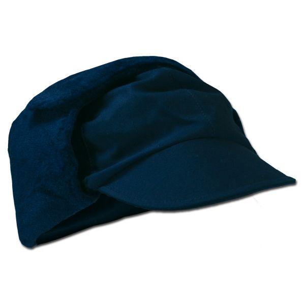 BW Wintermütze blau