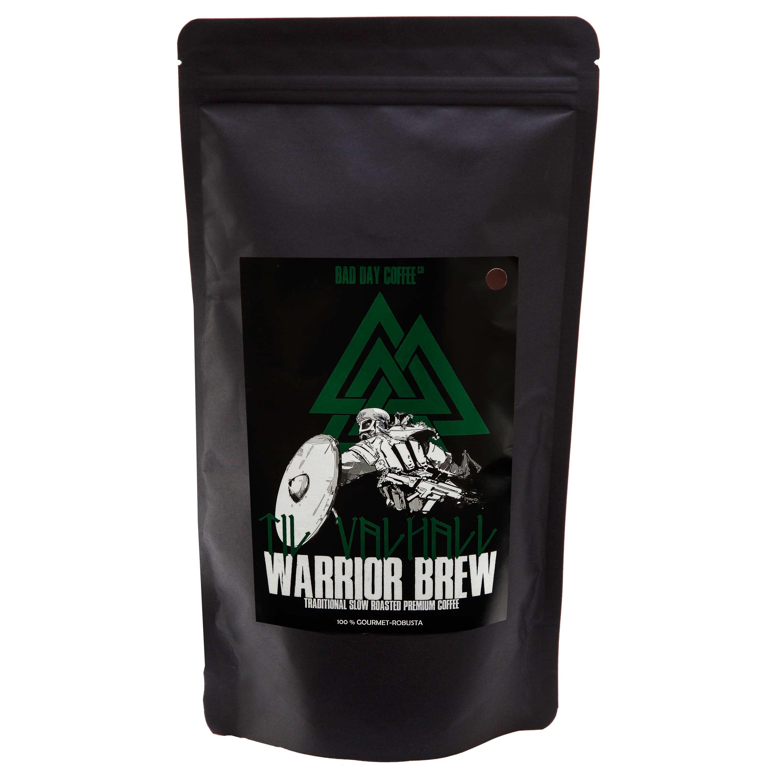 Bad Day Coffee Til Valhall Warrior Brew gemahlen 500 g
