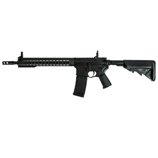 Cyma Airsoft Gewehr M4 CM068C Full Metal 0.5 J AEG schwarz
