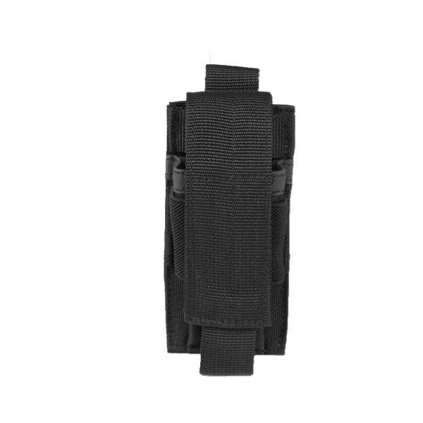 Mil-Tec Magazintasche Pistole Single schwarz