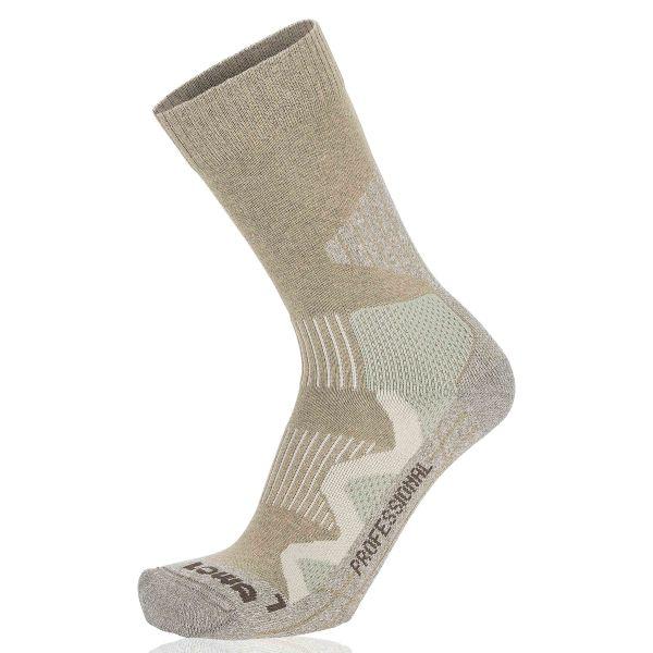 LOWA Socken 3-Season Pro desert