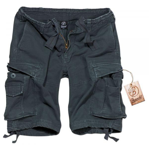 Shorts Brandit Vintage anthrazit