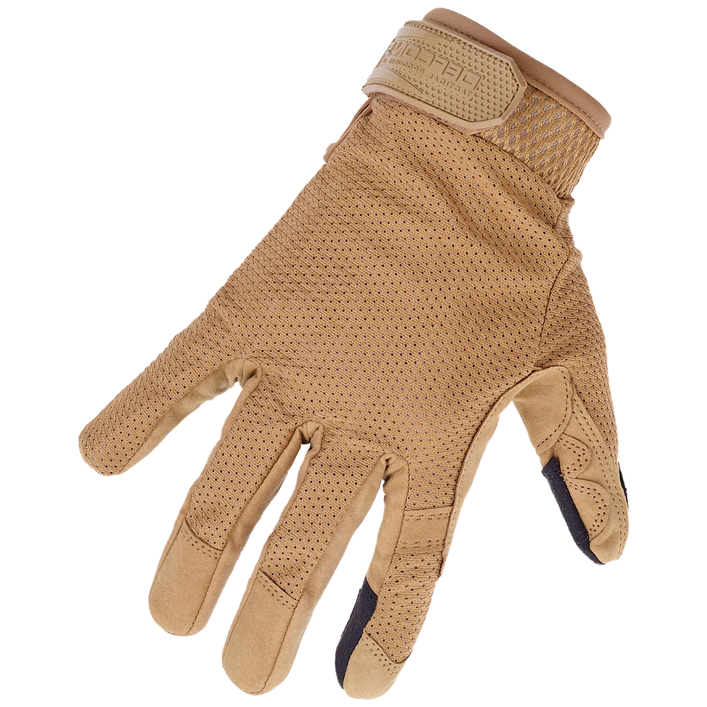 Defcon 5 Handschuh Multifunktional coyote