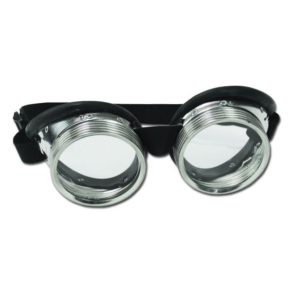 Retro Schraubringbrille Ring C