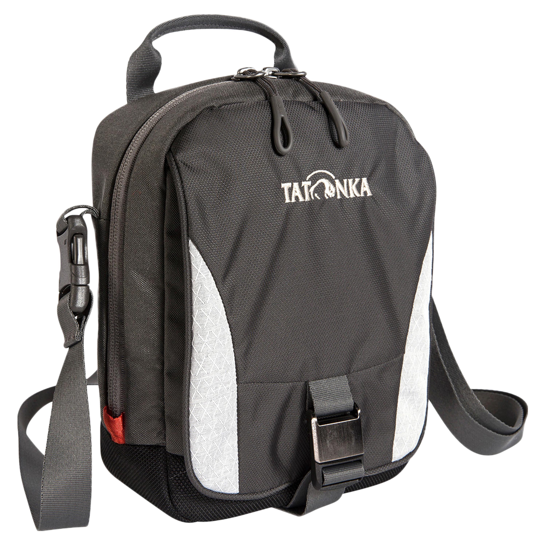Tatonka Transporttasche titangrau