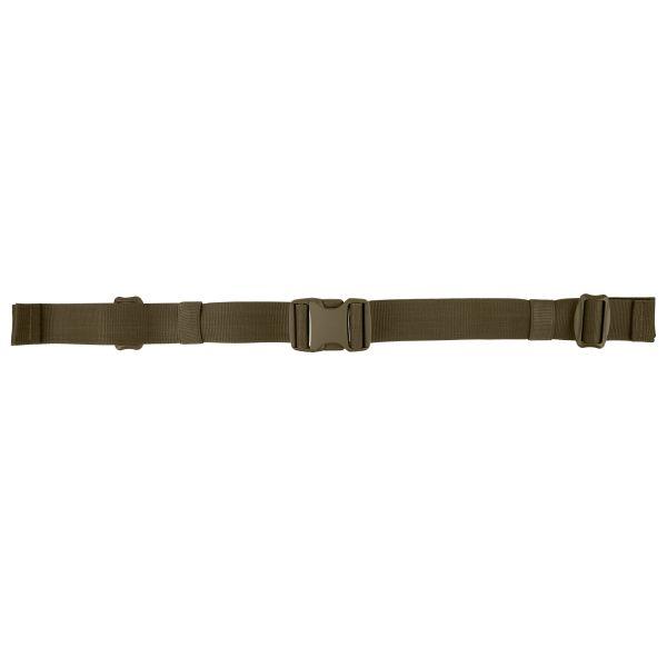 Tasmanian Tiger Hip Belt 38mm oliv