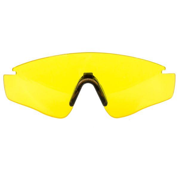 Ersatzglas Revision Sawfly Max-Wrap gelb regular