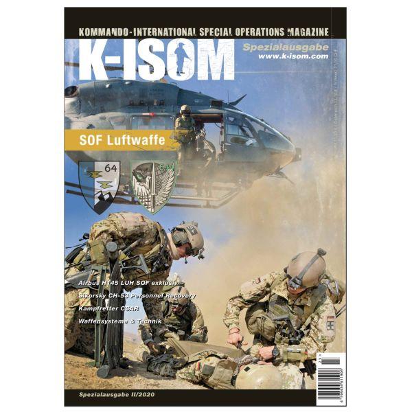 Kommando Magazin K-ISOM Spezialausgabe 2/2020