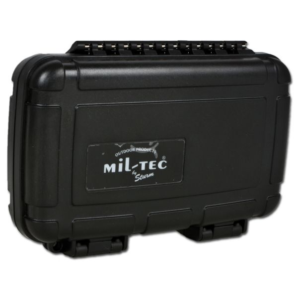 Mil-Tec Wasserdichte Transportbox 18.6 x 1.20 x 4.2 cm