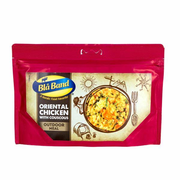 Bla Band Orientalisches Hühnchen mit Couscous