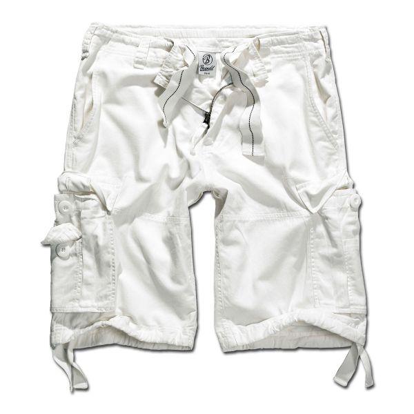 Shorts Brandit Vintage weiß
