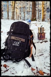 Assault Pack im Winterdienst