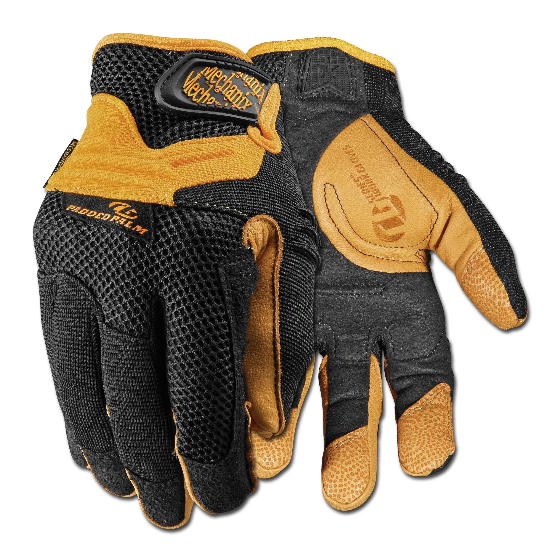 Handschuhe Mechanix CG Padded Palm