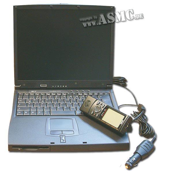 PC Kabel für GPS 12