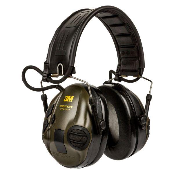 Gehörschutz Peltor Sport Tac