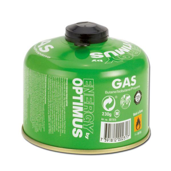 Gaskartusche Optimus M 230 g