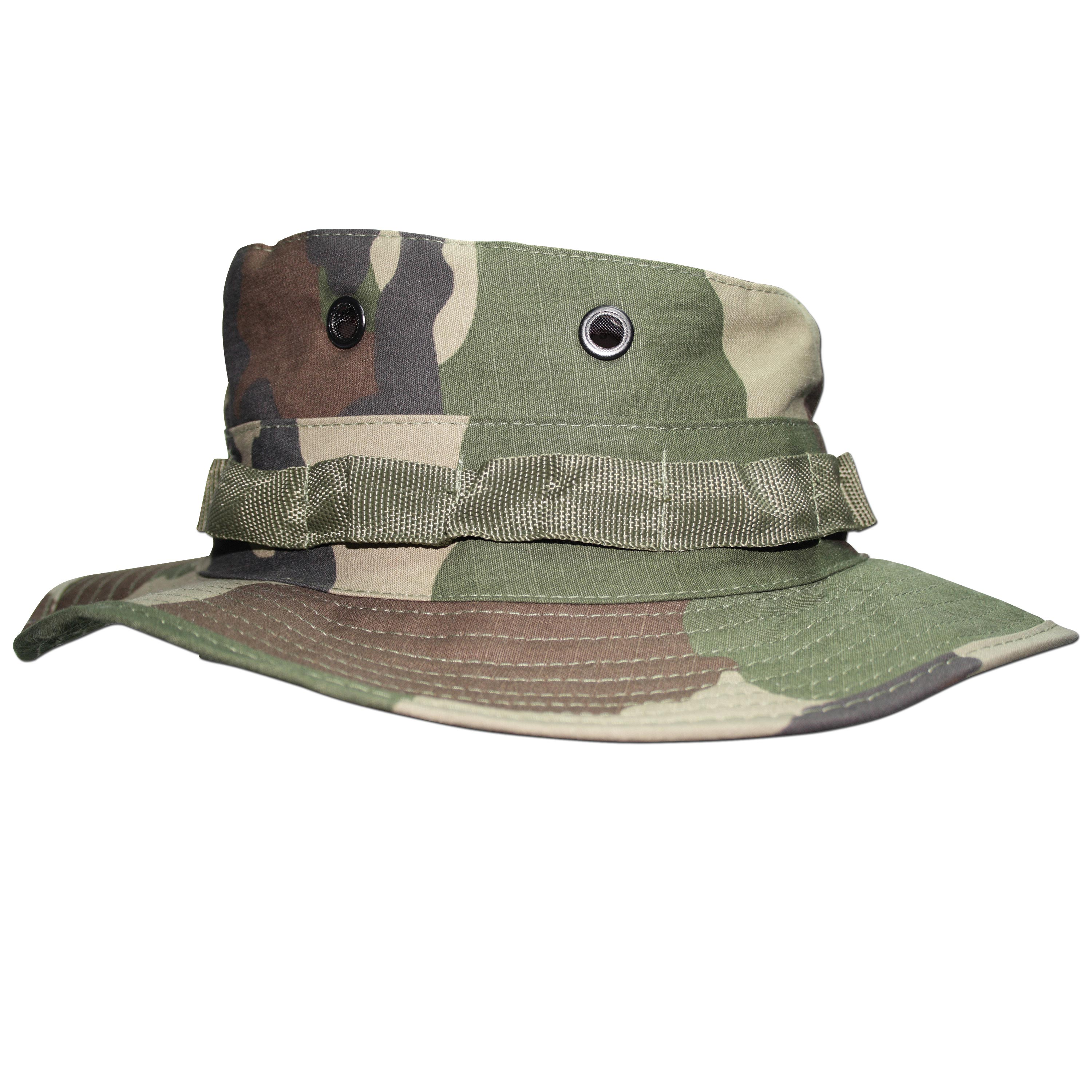 Boonie Hat Ripstop CCE