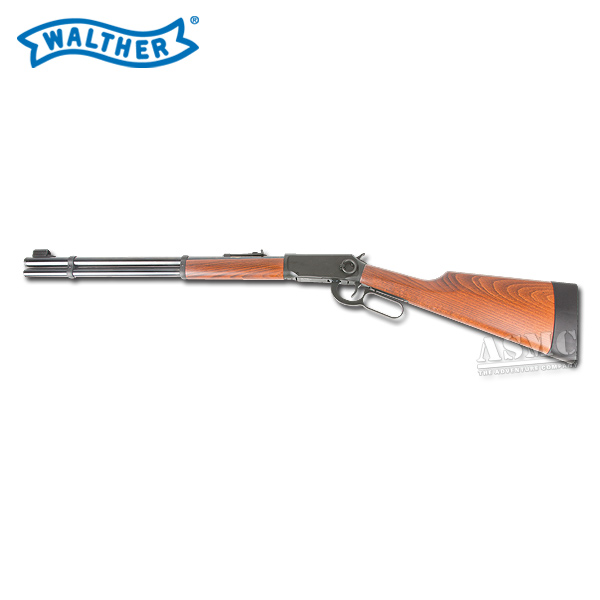 Gewehr Walther Lever Action long cal. 45 mm