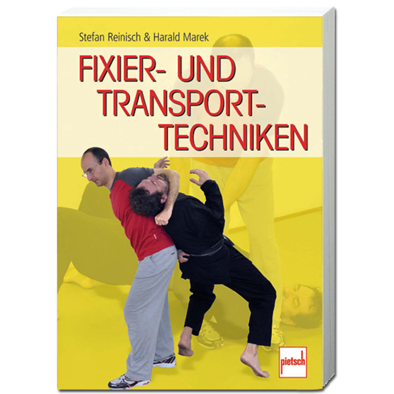Buch Fixier- und Transporttechniken
