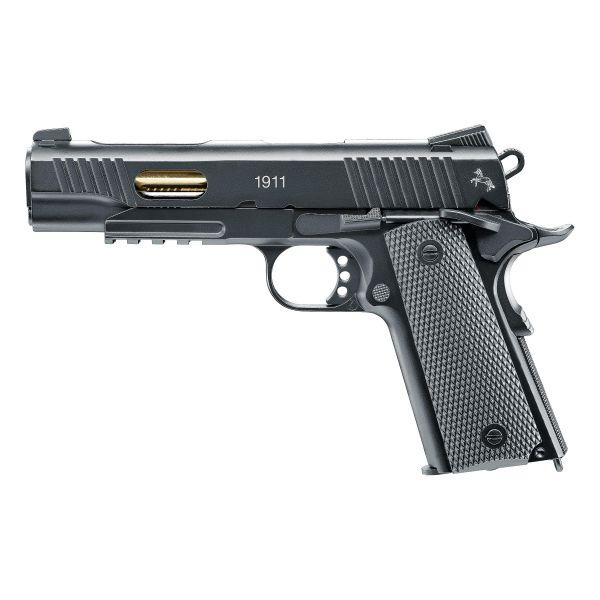 Colt Luftpistole 1911 Custom 4.5 mm