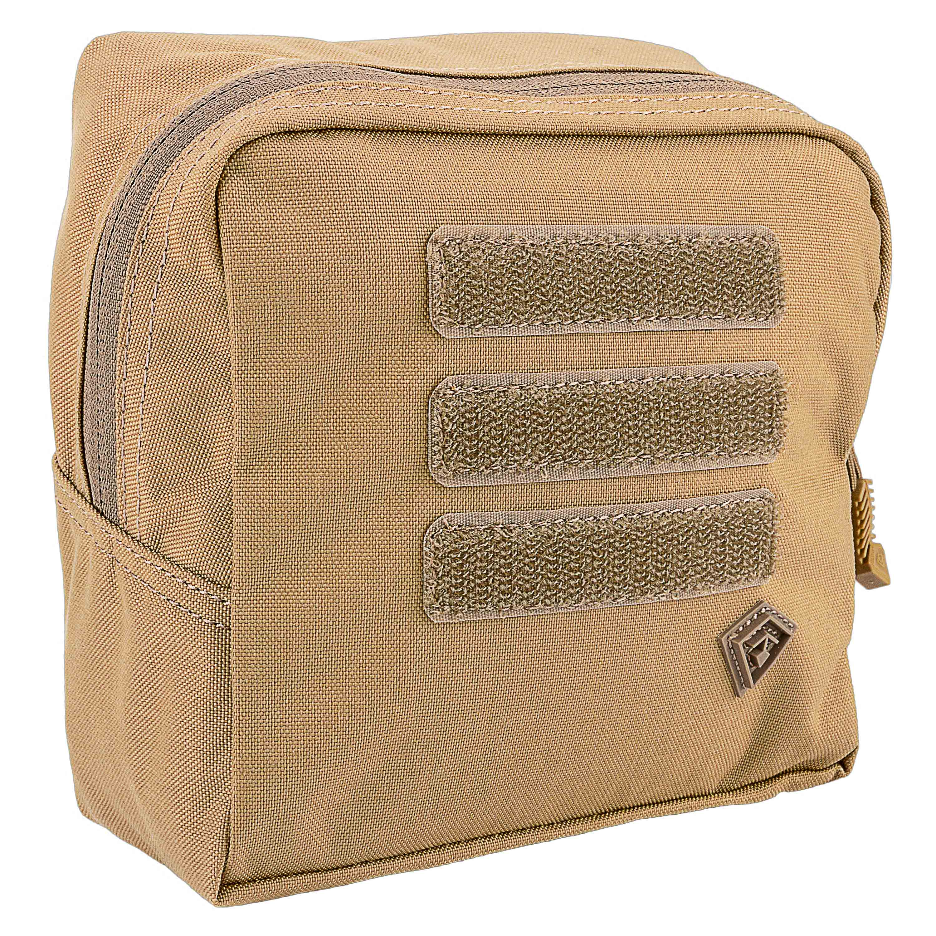 First Tactical Tasche Tactix Utility Pouch 6 x 6 coyote