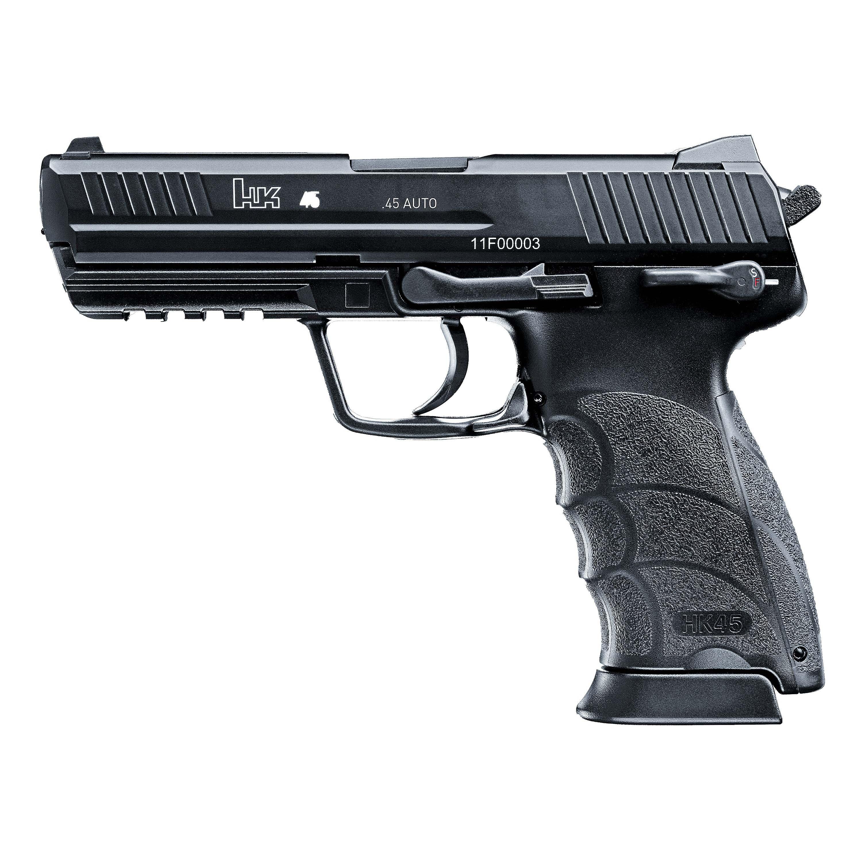Pistole Softair Heckler&Koch HK45 1 Joule
