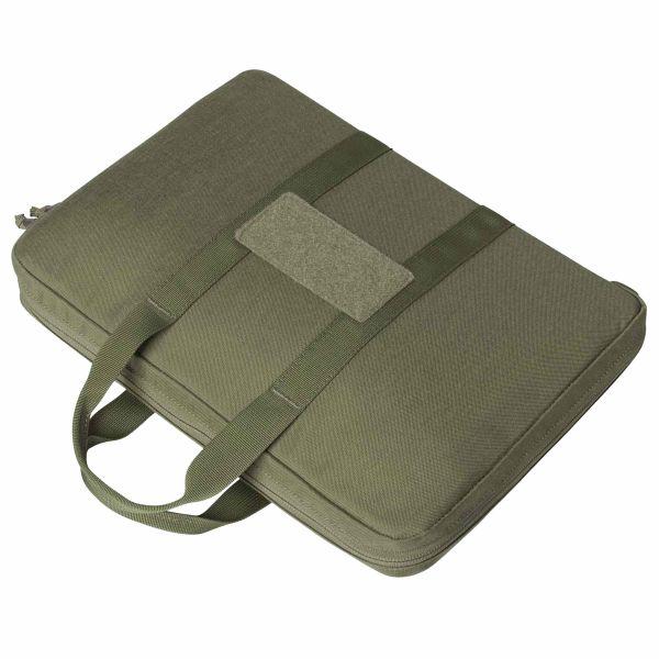 Helikon-Tex Futteral Double Pistol Wallet oliv