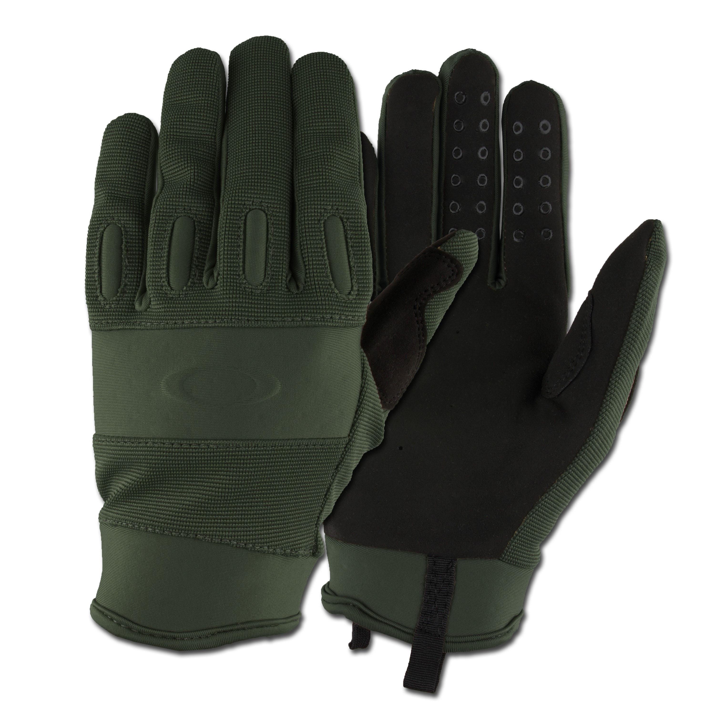 Handschuh Oakley SI Lightweight foliage green