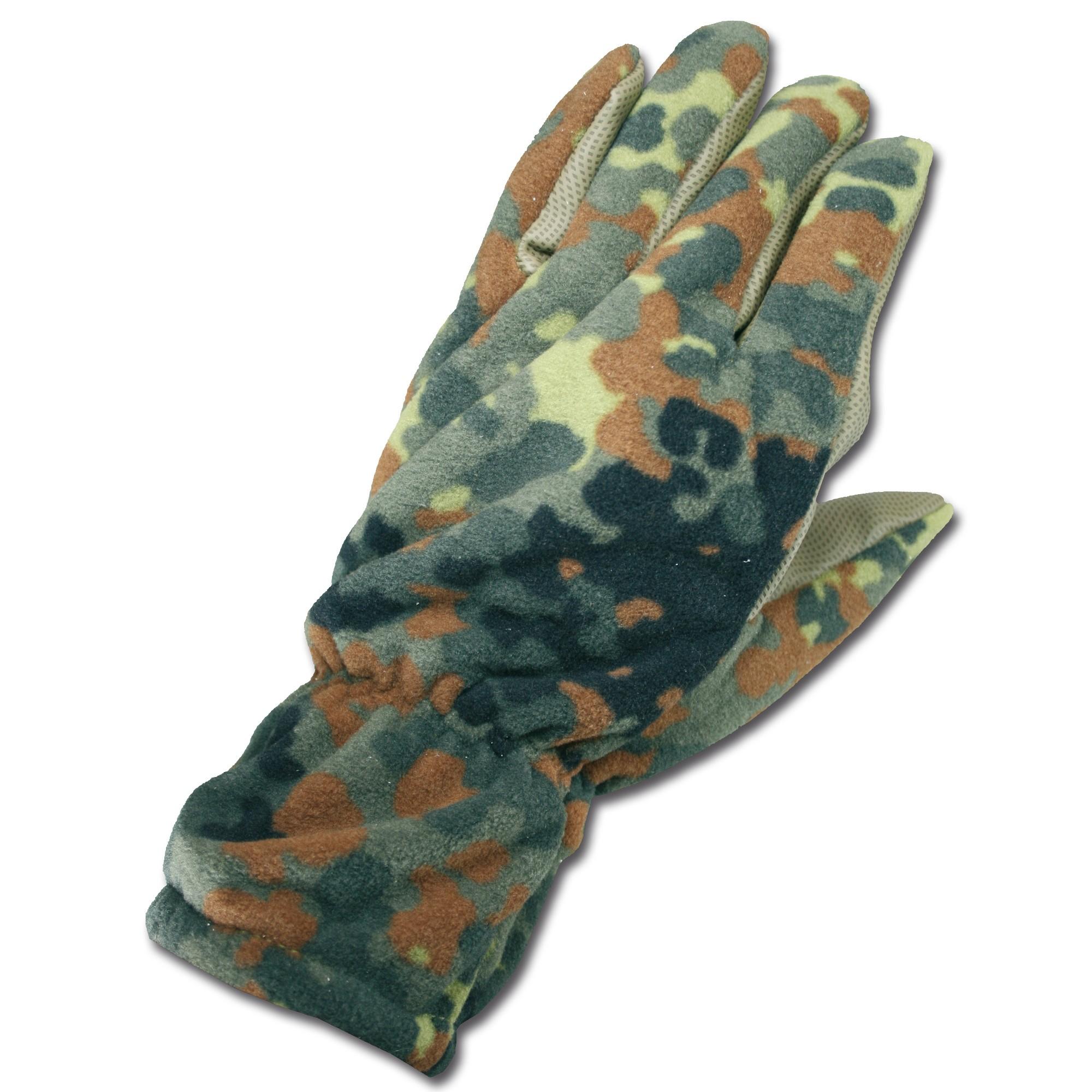 Handschuhe Alpin flecktarn