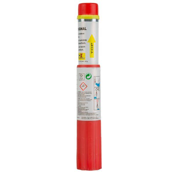 Smoke-X Rauchgranate SX-13 Pyrofackel rot