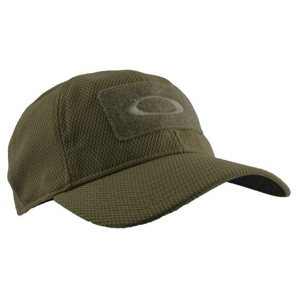 Basecap Oakley SI Cap oliv