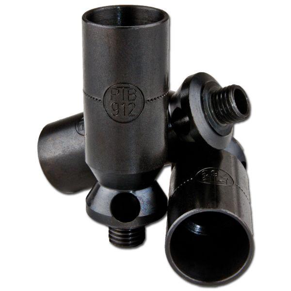Abschussbecher für Heckler Koch P30 3er-Pack