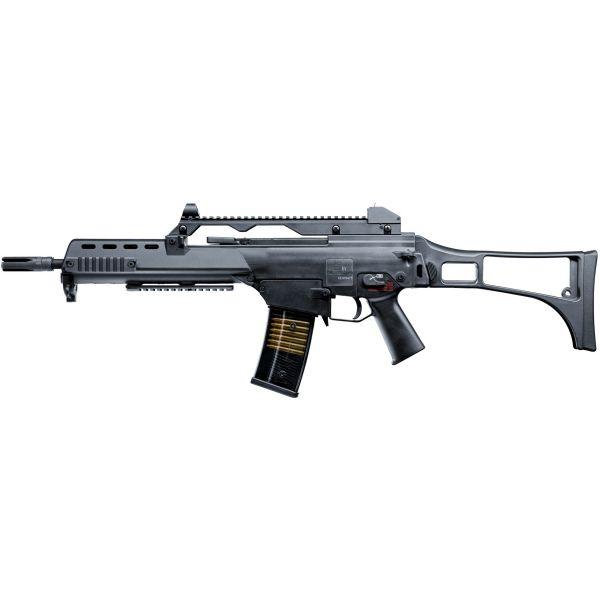 Heckler Koch Airsoft Gewehr HK G36 KV 1.3 J GBB schwarz