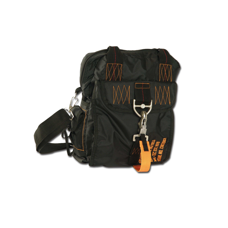Tragetasche Deployment Bag 4 schwarz