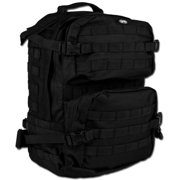 Rucksack US Assault Pack III schwarz