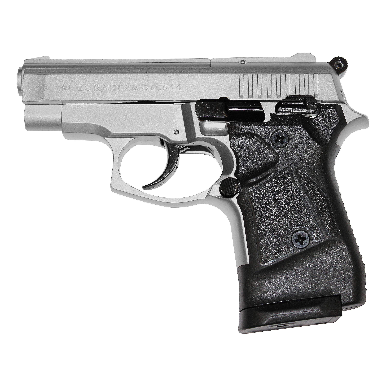 Pistole Zoraki 914 chrom