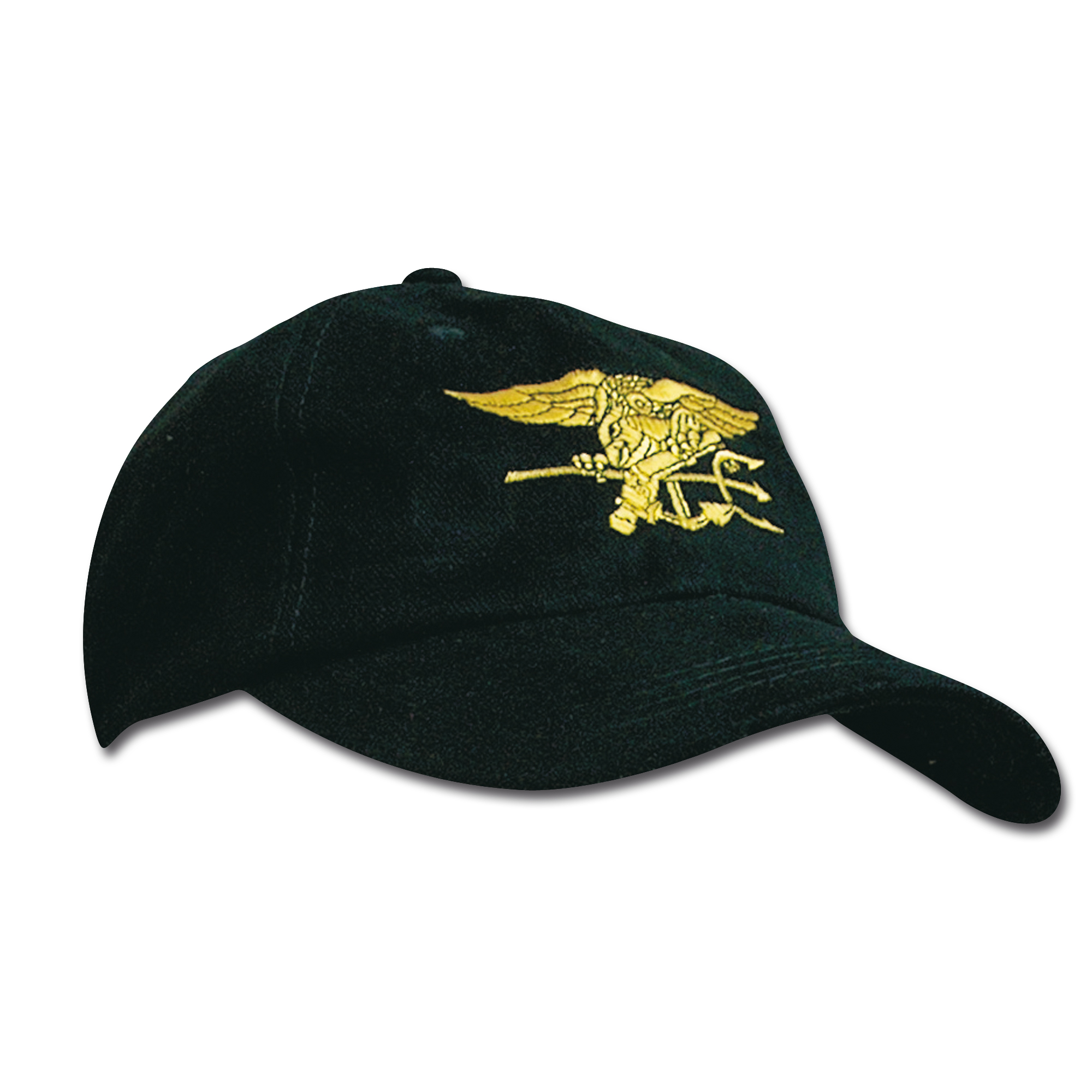 Baseball Cap Navy Seals Trident