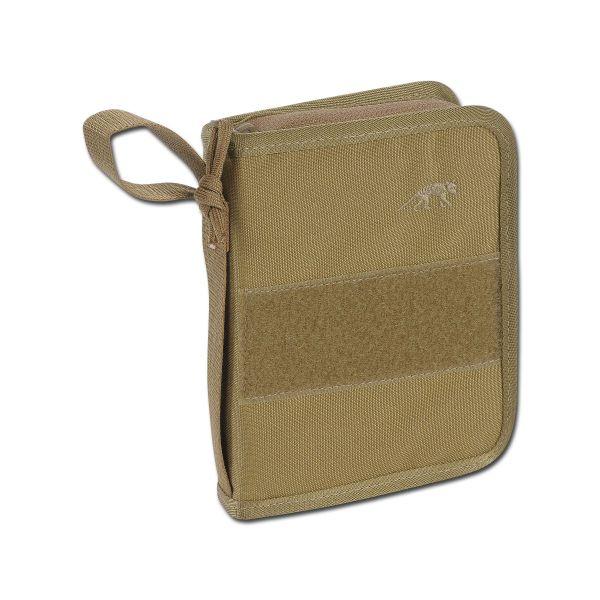 Tasche TT Field Book A6 khaki