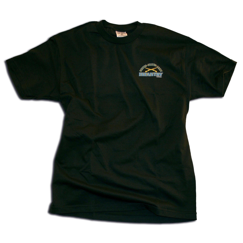 Titanen T-Shirt Infantry