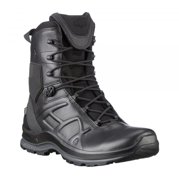 Haix Stiefel Black Eagle Tactical High 2.0 GTX schwarz