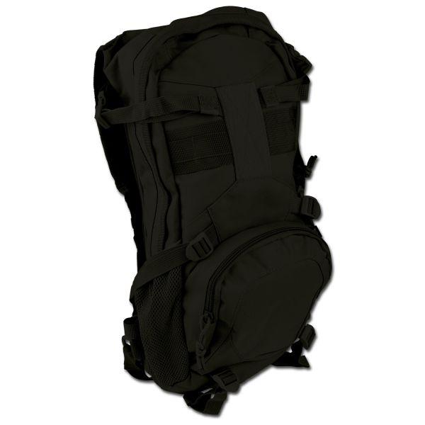 Rucksack MFH Combat schwarz