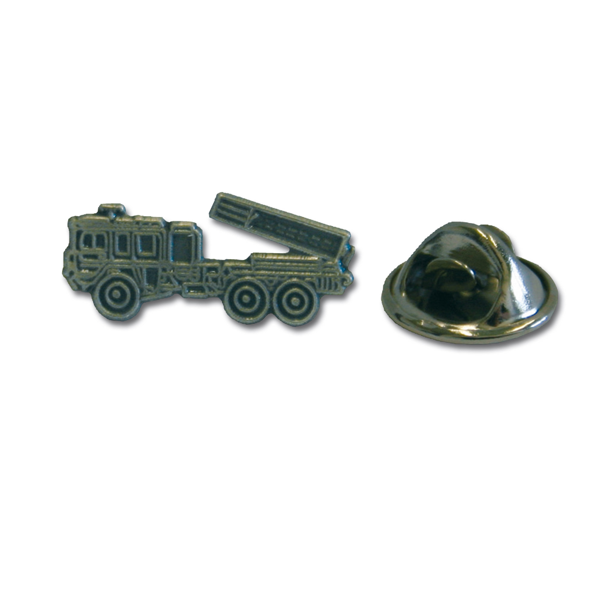 Pin Mini Metall LARS